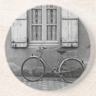 CharentesのバイクMarans コースター