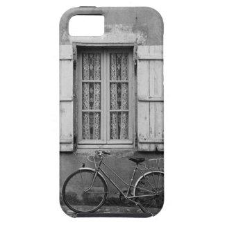 CharentesのバイクMarans iPhone SE/5/5s ケース