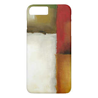 Chariklia Zarris著4つのカラフルな長方形 iPhone 8 Plus/7 Plusケース