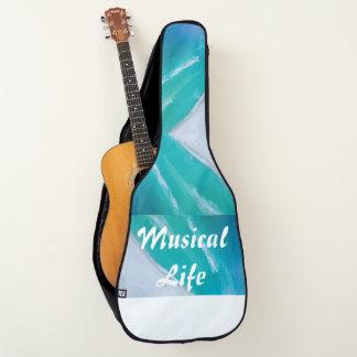 Charisのファッションの店-アコースティックギターのバッグ ギターケース
