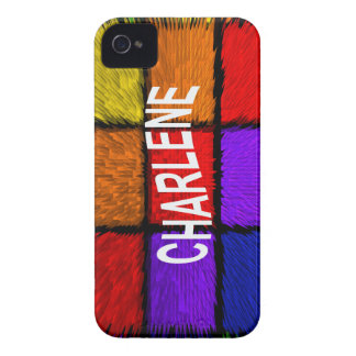 CHARLENE Case-Mate iPhone 4 ケース