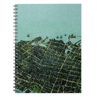 CharlestonHistoryMap ノートブック