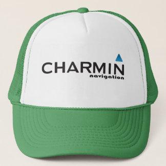 CHARMINの運行(内部技術) キャップ