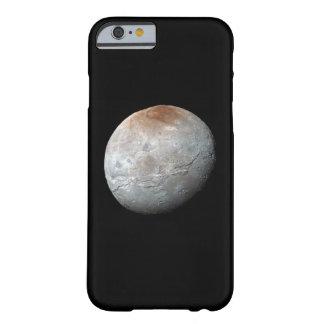 Charonのプルートの5つの月の最も大きいの Barely There iPhone 6 ケース