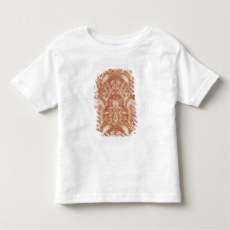 Chasuble、レースのパターン(の模様が)あるな絹、フランス語、c.1720 トドラーTシャツ