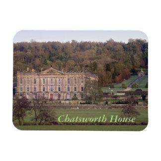 Chatsworthの家 マグネット