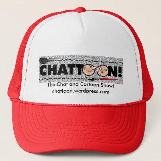 Chattoon! 帽子