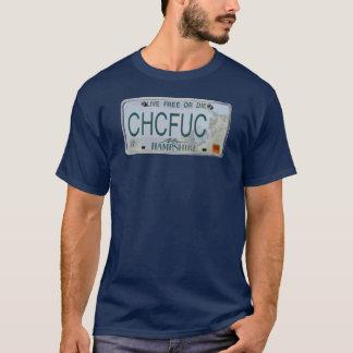 CHCFUCのTシャツ Tシャツ