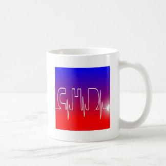 CHD EKG コーヒーマグカップ