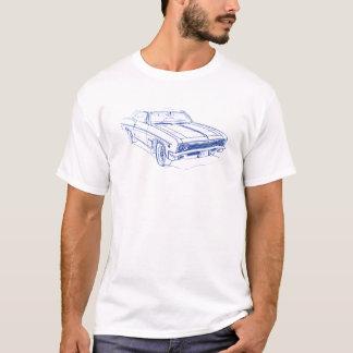 Cheのインパラ1969年 Tシャツ