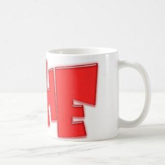 Cheのカッコいいのデザイン! コーヒーマグカップ