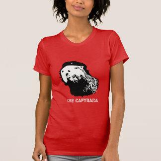 CheのカピバラのTシャツ Tシャツ
