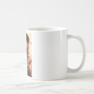 cheの芸術 コーヒーマグカップ