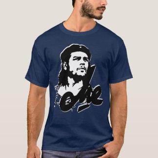 cheのguevaraのTシャツ Tシャツ