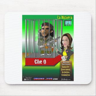 Cheオバマ マウスパッド