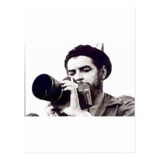 Che Guevaraのプロダクト及びデザイン! ポストカード