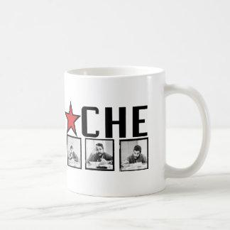 Che Guevaraの写真! コーヒーマグカップ