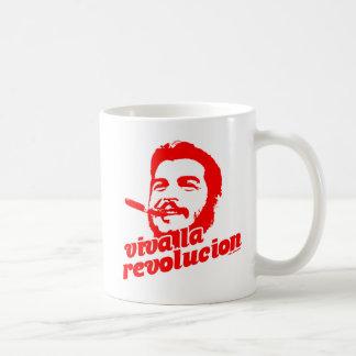 CHE GUEVARA コーヒーマグカップ