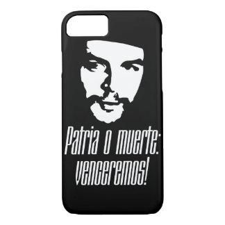 Che Guevara iPhone 8/7ケース