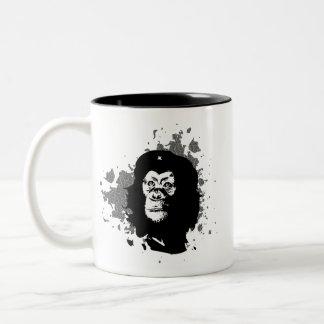 Che Monkeyvara ツートーンマグカップ