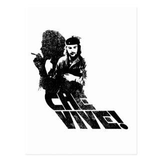 Che Vive! ポストカード