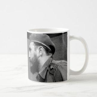 Che yフィデル コーヒーマグカップ