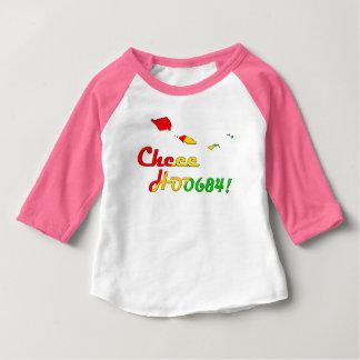 CHEEHOO 684 ベビーTシャツ