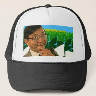 cheeky Chappie Hat万歳の氏 キャップ