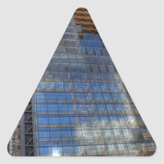 Cheesegraterプロダクト 三角形シール
