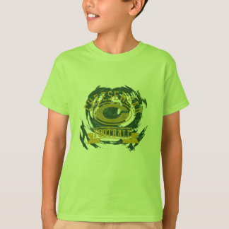 Cheesehead4 Tシャツ