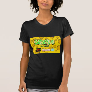 Cheesehead Tシャツ