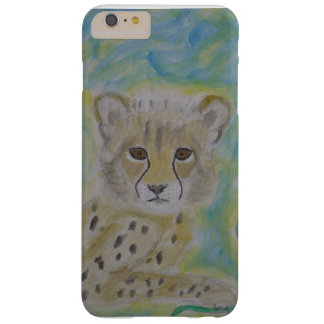 Cheetahcase Barely There iPhone 6 Plus ケース