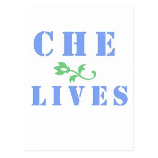 chelives ポストカード