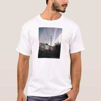 Chemのトレーラーの屑 Tシャツ