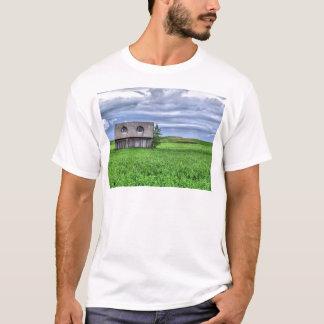 Chemin duローイ tシャツ