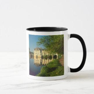 Chenonceauの館、ロワール渓谷、 マグカップ