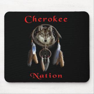 cherokeenation マウスパッド
