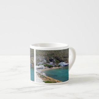 Cheronisos - Sifnos エスプレッソカップ