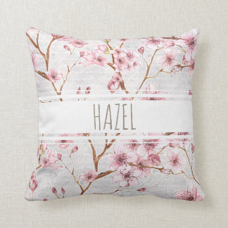 Cherry Blossom Pillow クッション