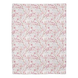 Cherry Blossoms 掛け布団カバー