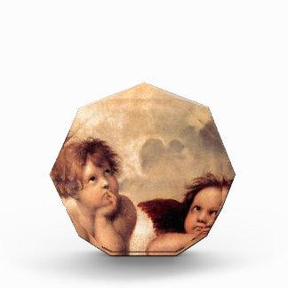 Cherubim - Raphael 表彰盾