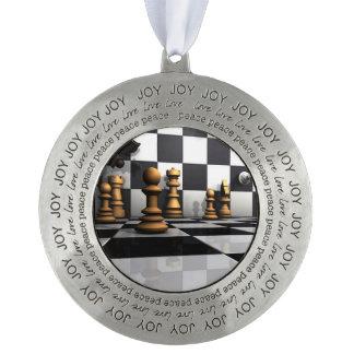 Chess Play王 オーナメント