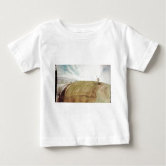 Chestertonの風車 ベビーTシャツ