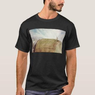 Chestertonの風車 Tシャツ