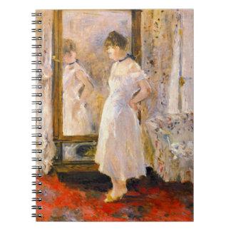 Chevalガラス1876年 ノートブック
