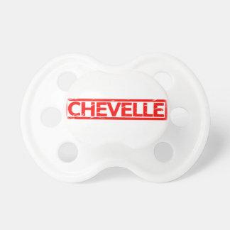 Chevelleのスタンプ おしゃぶり