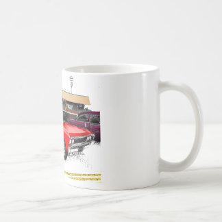 Chevelle コーヒーマグカップ