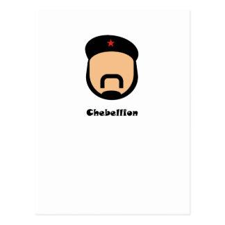 Chevolution ポストカード