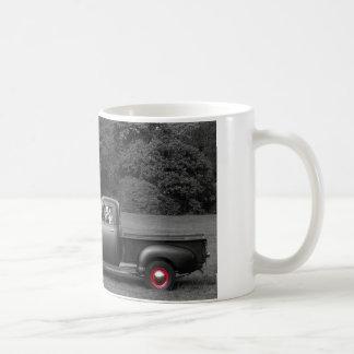 Chevyのマグ コーヒーマグカップ