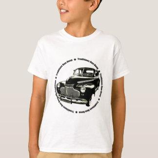 Chevyの伝統的な1941年のクーペ Tシャツ
